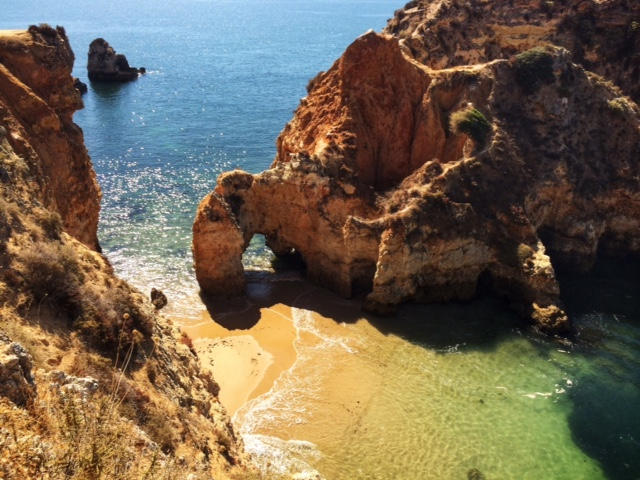 Insiders Guide: As lindas praias do Algarve