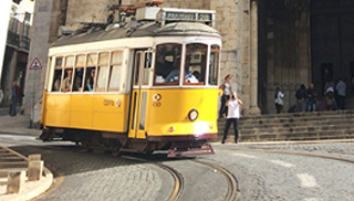 Lisbon Sightseeing Tours - Tram 28