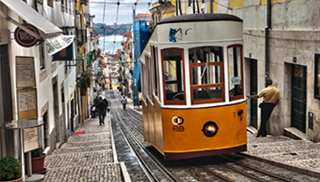 Chiado and Bairro Alto Tour - Food and Wine Tour