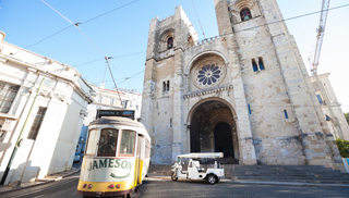 Lisboa Antiga Tour
